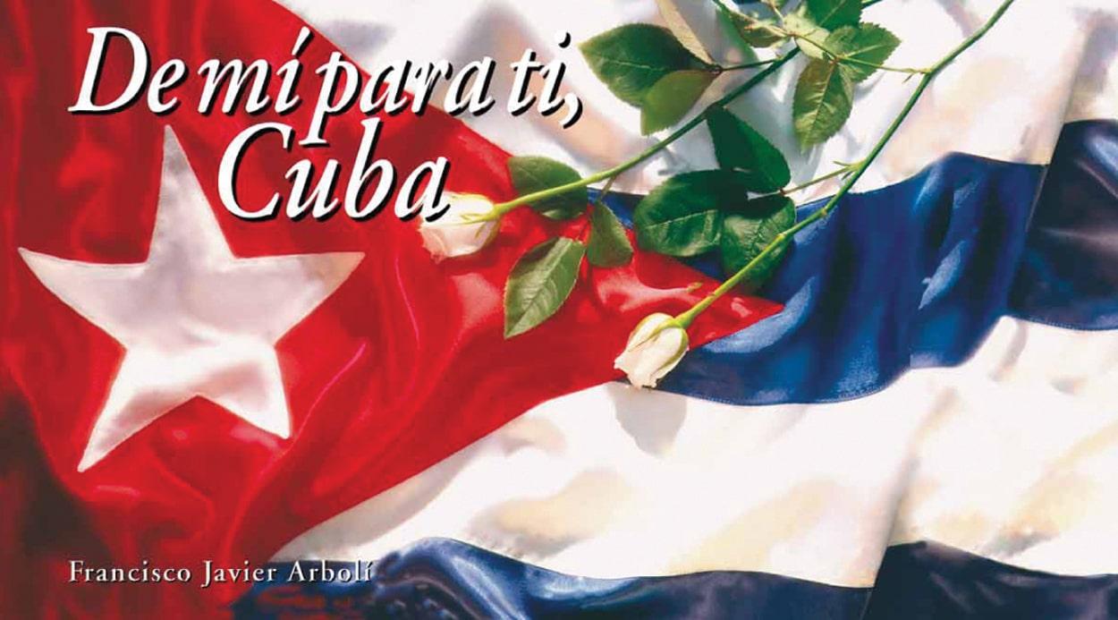 De mi para ti Cuba